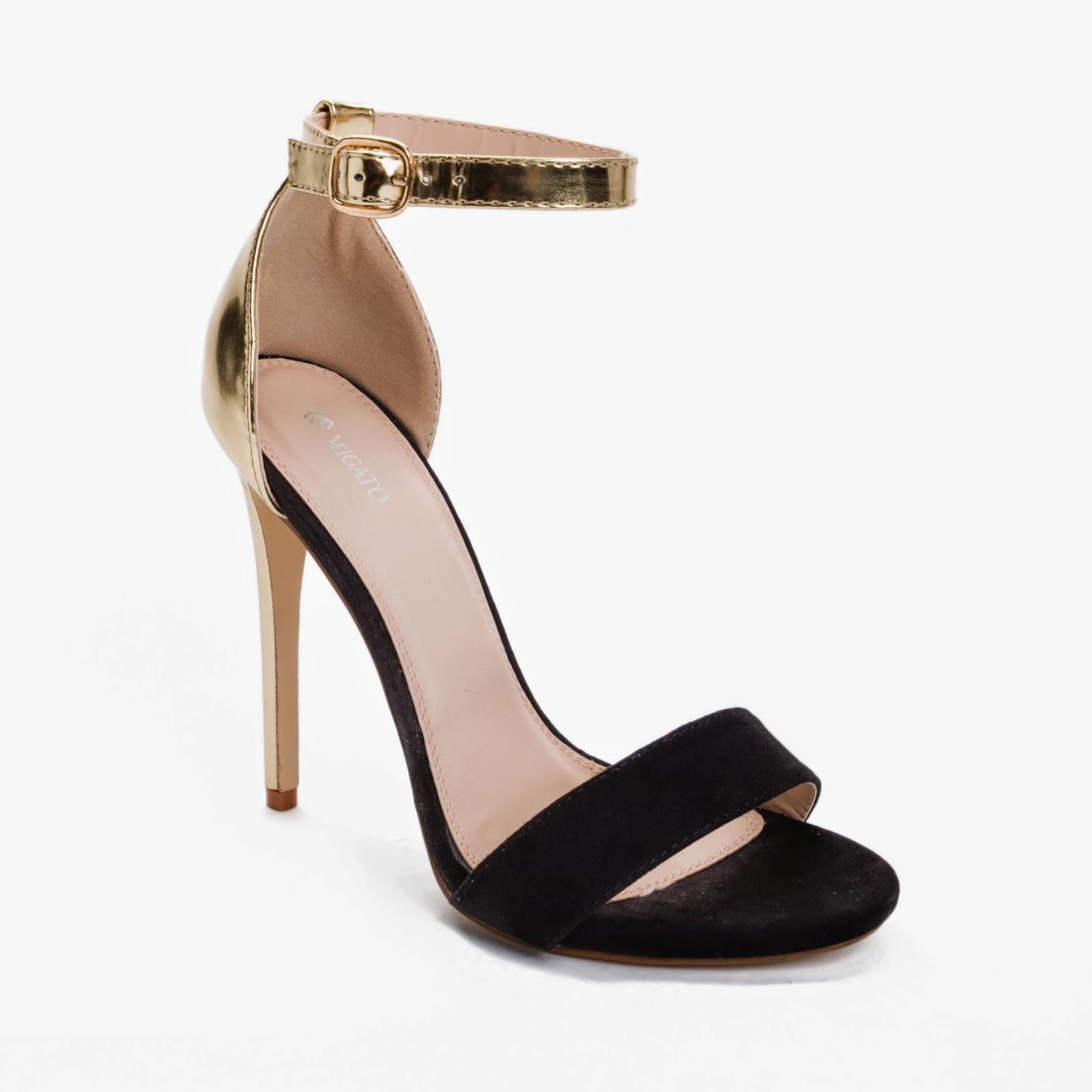 Heaven Online Migato Shoes