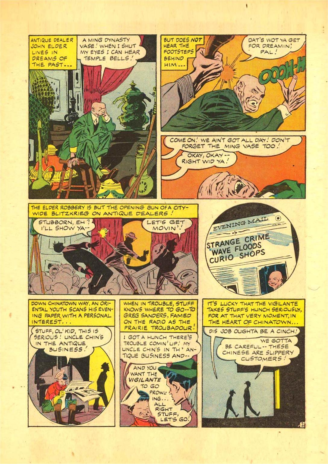 Read online Action Comics (1938) comic -  Issue #70 - 18