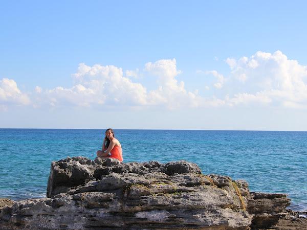 Travel Diaries: Day #5 Adios Mexico