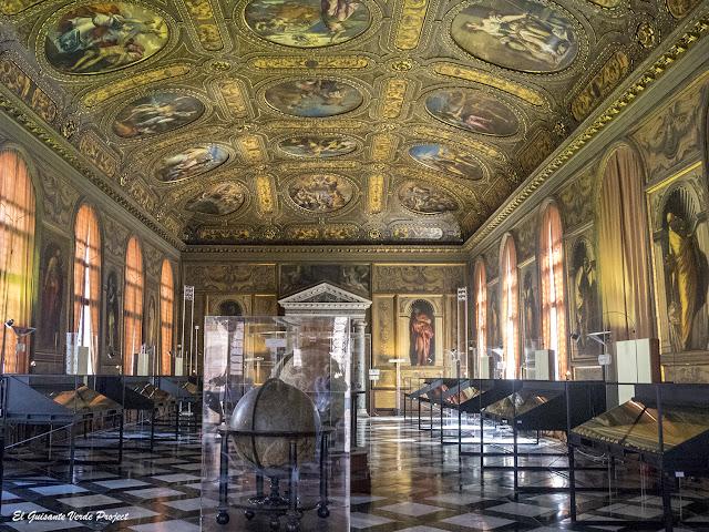 Biblioteca Nacional Marciana - Venecia por El Guisante Verde Project