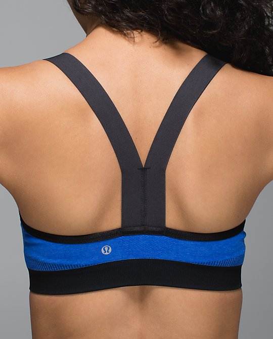 lululemon hold your om bra