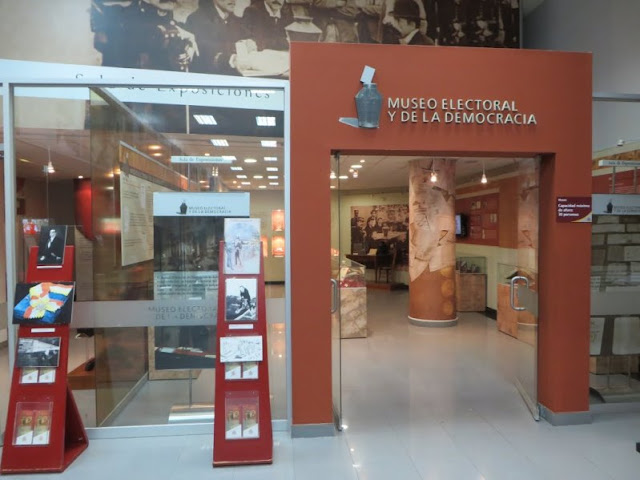 Museo de la Democracia