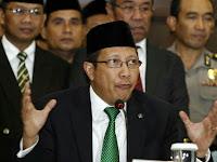 Menag Sebut BUKAN Islam Jika tidak Moderat, Gamawan: Anda Tuhan?