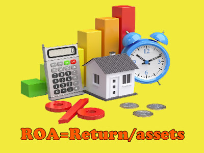 rumus roa return on assets