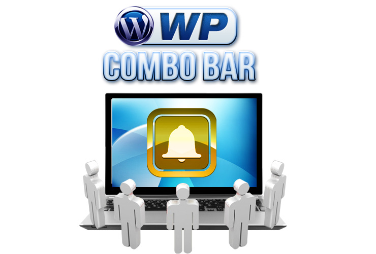 [GIVEAWAY] WP Combo Bar [Attention Grabbing Notification Bar]