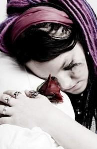 Gambar Emo Patah Hati