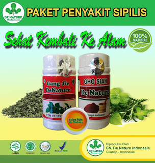 Obat Herbal Penyakit Raja Singa