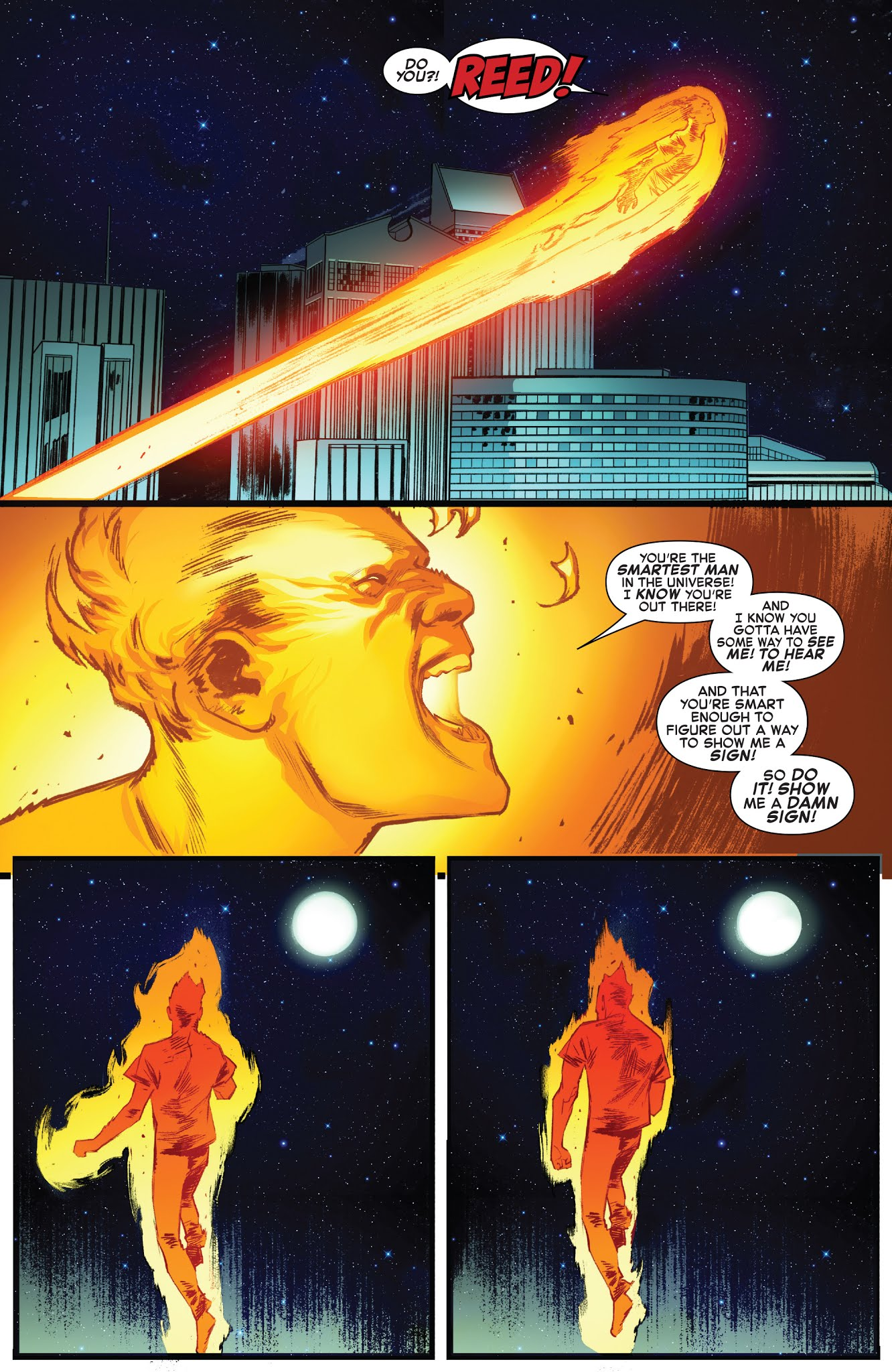 Fantastic Four (2018) #1 #16 - English 28