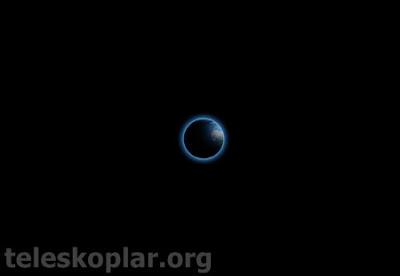 teleskop ile dünya gözlemi