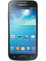 Samsung GT-i9190 Galaxy S4 Mini