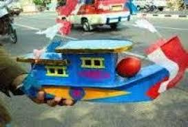 festival telok abang tradisi unik menyambut hari kemerdekaan di Palembang