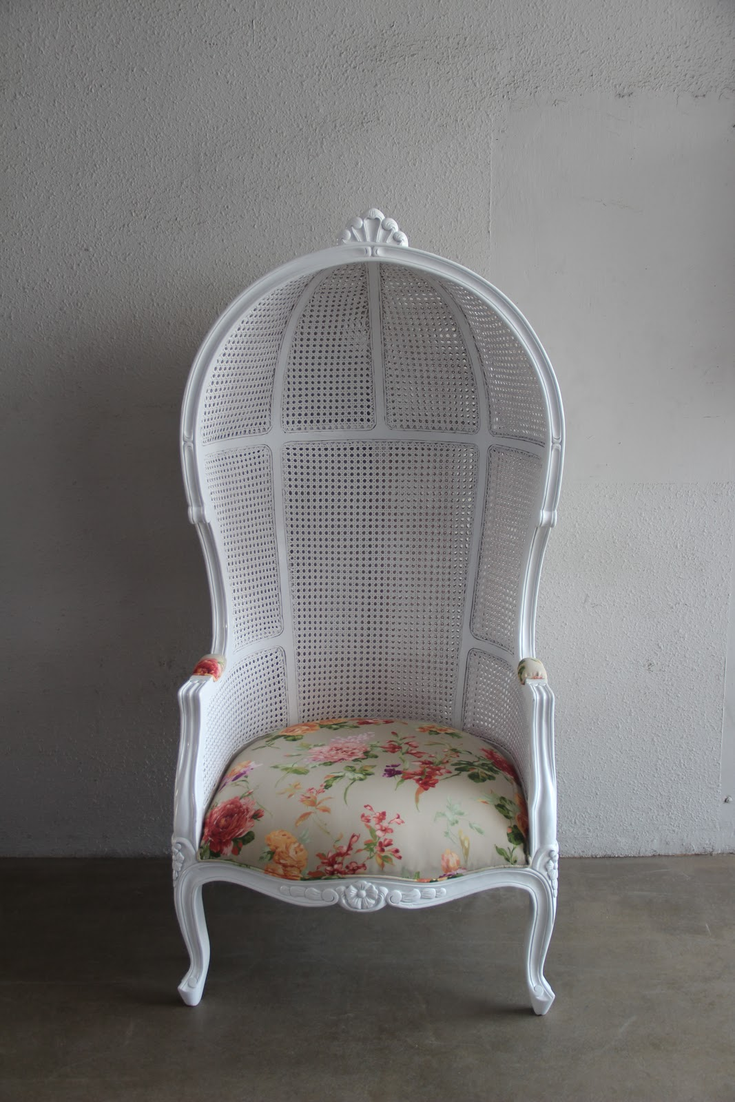 FRENCH FURNITURE WITH A TWIST  Ashley Furniture