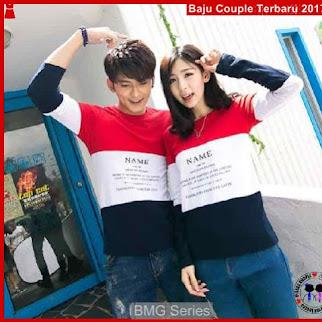BA15 Baju Couple Merah Jpg Model Couple Casual BShop