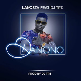 Lakosta Feat. DJ Tpz – Danono