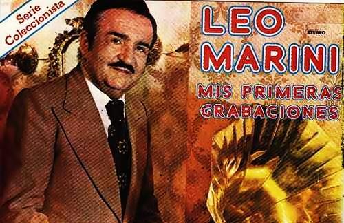 Leo Marini & La Sonora Matancera - Historia De Un Amor