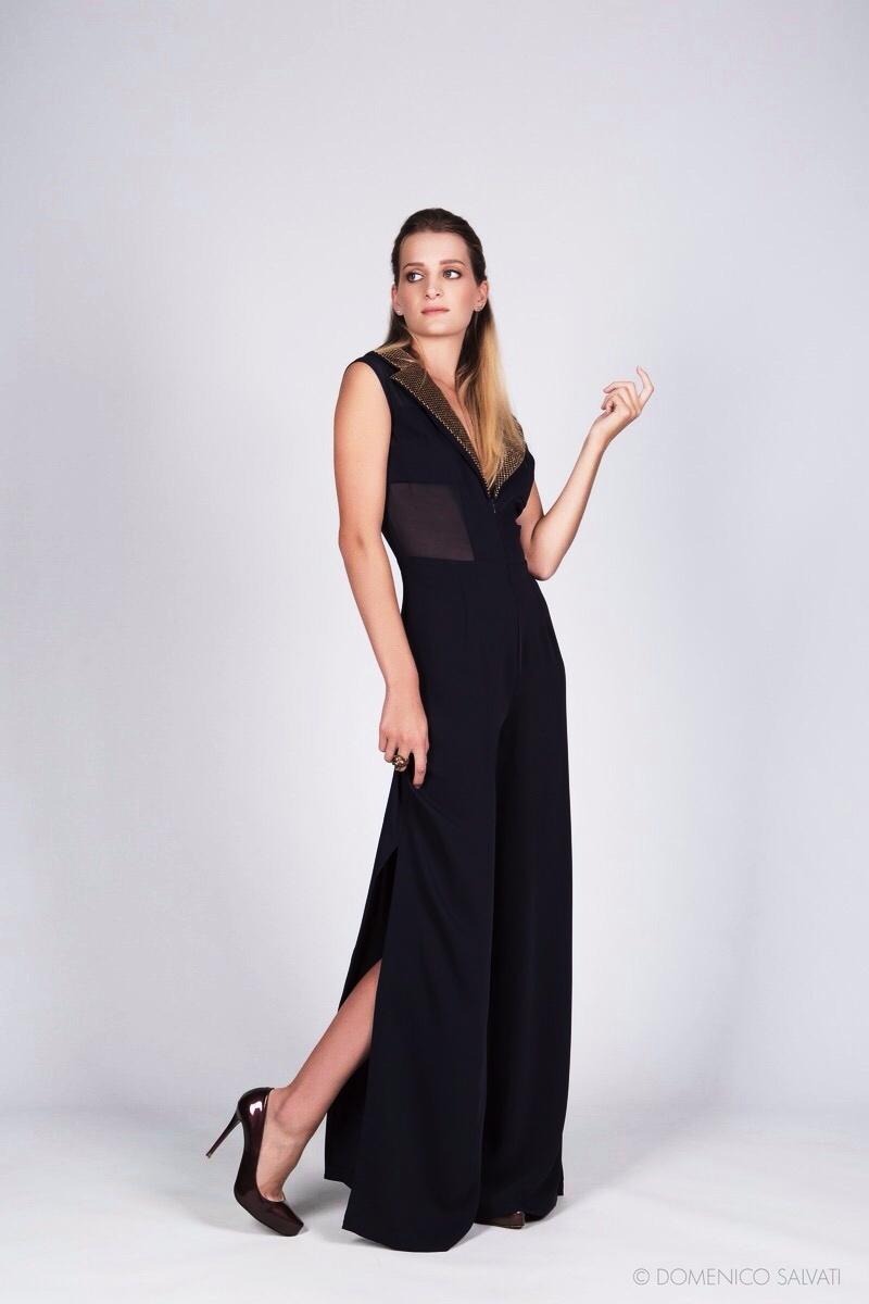 La piazzetta di capri by de riso couture italian high for High couture brands