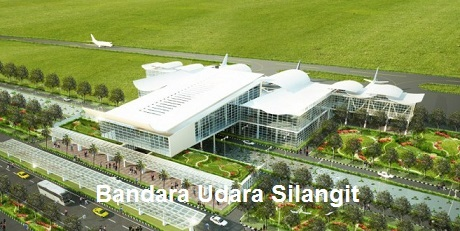 Harga Tiket Pesawat Sriwijaya Jakarta Silangit