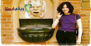 علياء ماجدة المهدي ويكيبيديا Aliaa Magda Elmahdy