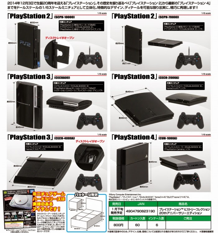 http://www.shopncsx.com/playstationhistorycollection20thanniversaryedition.aspx