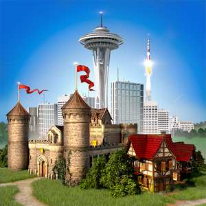 Forge of Empires latest apk download