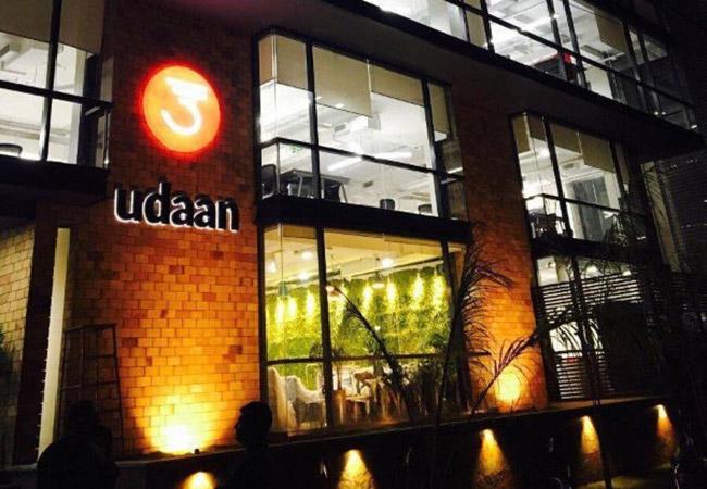 Udaan raises $225 million to become India's fastest Unicorn