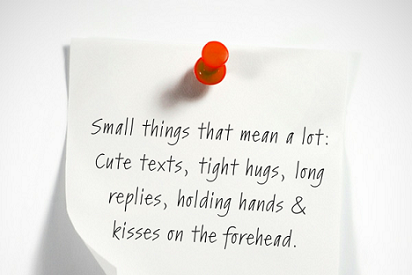 All Posts about little things happiness quotes on this page ...
