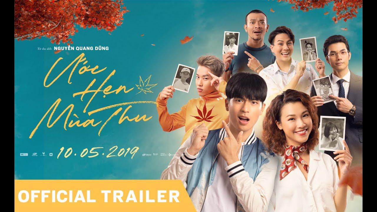 Phim hẹn ước mùa thu Việt Nam