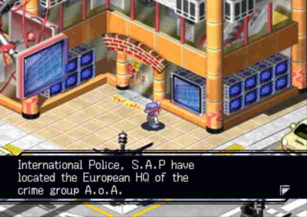 Digimon World 3 Iso Psx