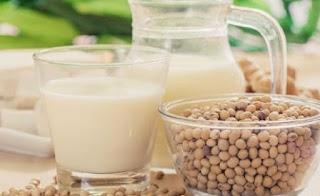 2 Minuman Pengganti Susu Bagi Penderita Alergi Protein Susu