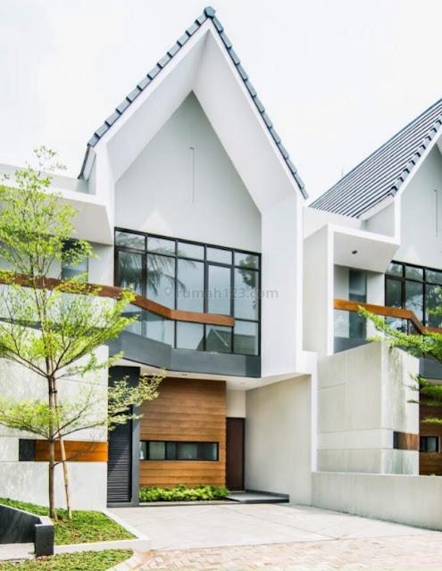 Town House, Konsep Hunian di Jakarta yang Paling Diminati
