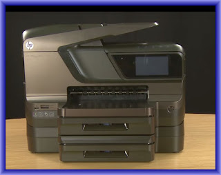 HP OfficeJet Pro 8600 Wireless Direct