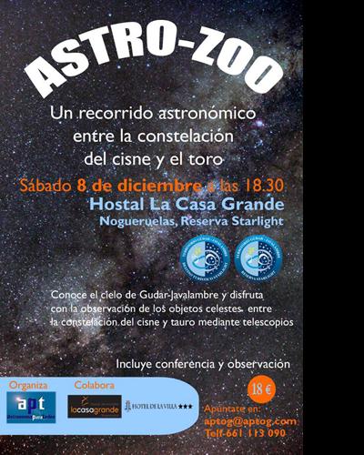 Astro-Zoo