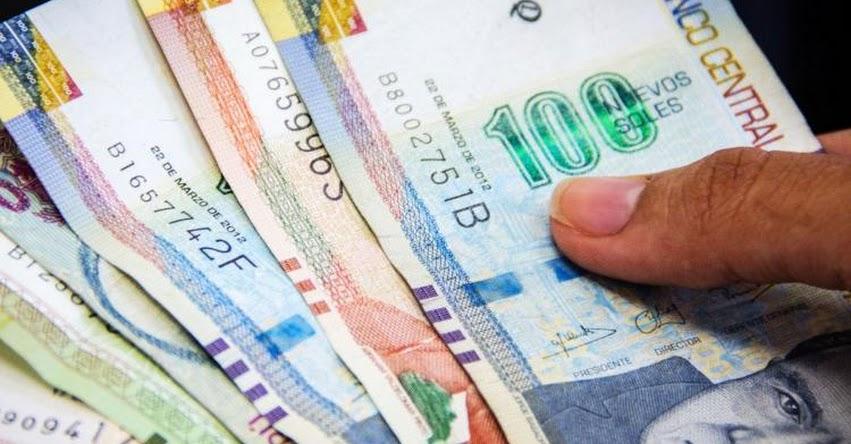 Gobierno fija Unidad de Ingreso del Sector Público en S/ 2,600 para el 2021 (D. S. Nº 144-2020-PCM)