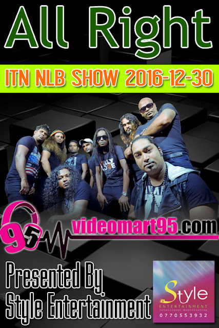 All Right NLB ITN live Show 2016-12-30