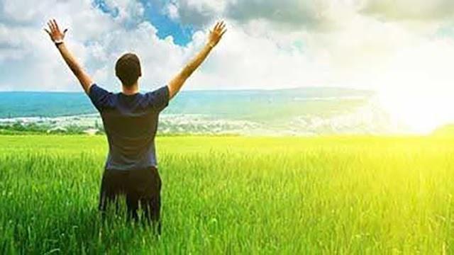 7 Hal Yang Bakal Membuat HIdup Anda Lebih Baik dan Luar Biasa