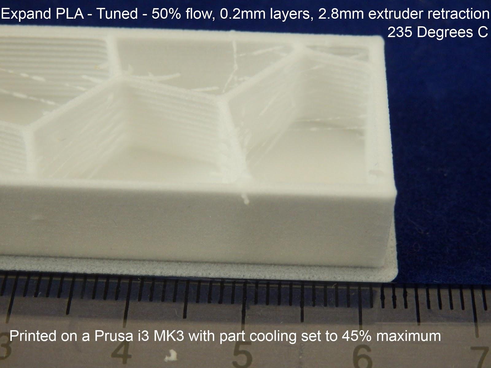 Reprap development and further adventures in DIY 3D printing