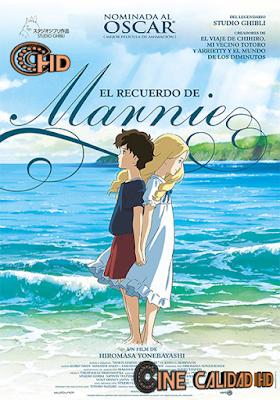 Descargar El recuerdo de Marnie (2014)