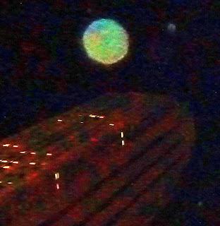 green sky orb