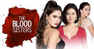 The Blood Sisters - 14 August 2018