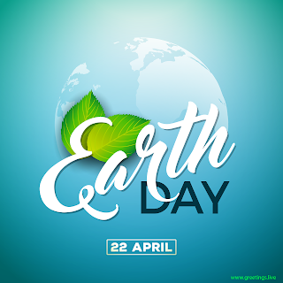 Earth day Greetings, Celebrate Earth Day On 22 April Earth day Images