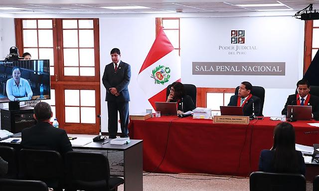 Keiko Fujimori: Poder Judicial resolverá apelación en plazo razonable