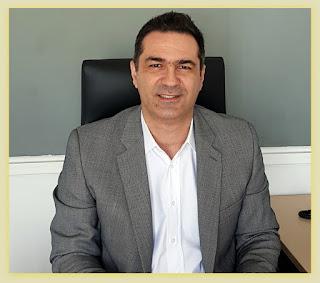 Τάκης Διαμαντόπουλος : Το πιο δύσκολο είναι να μην σε κυνηγούν οι ερινύες