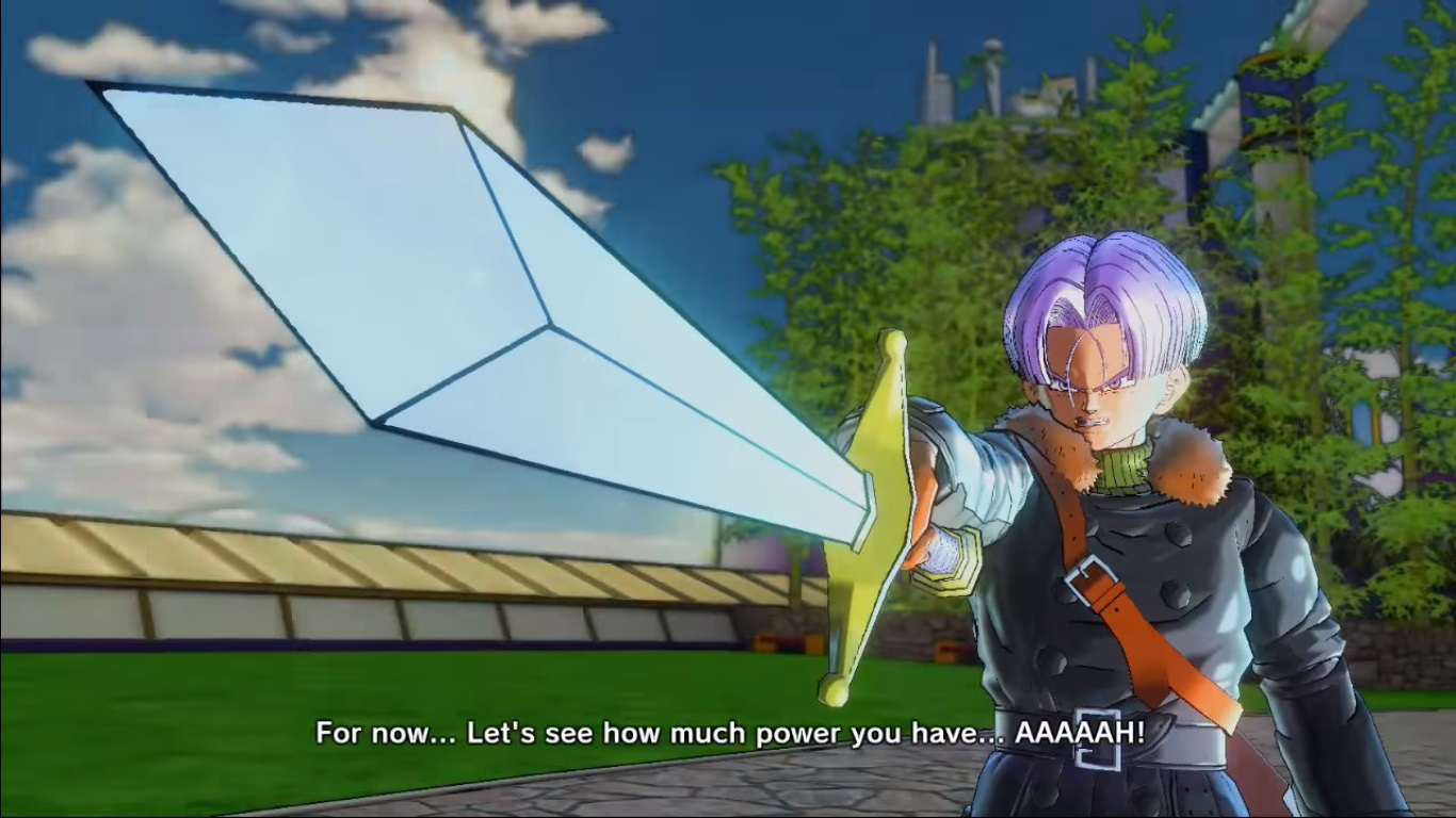 Legend Patrol for Xenoverse 2 on PC: How to unlock Legend