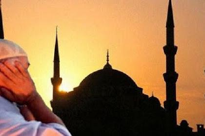 """Non-Muslim: """"Kenapa Adzan Harus Keras-Keras?"""
