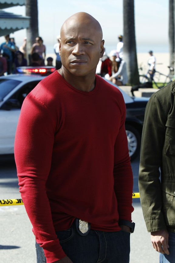 NCIS Los Angeles - Season 2 Episode 11: Disorder