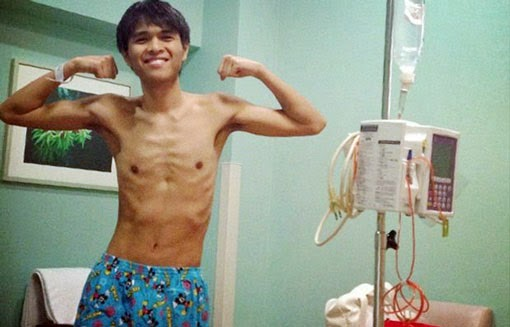 Jam Sebastian Of Jamich Dies At 28 ~ Pinoy Scoop