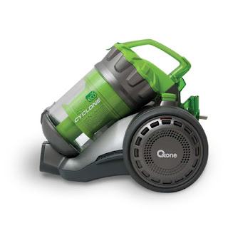 OX-888 Eco Cyclone Vacuum Cleaner Oxone