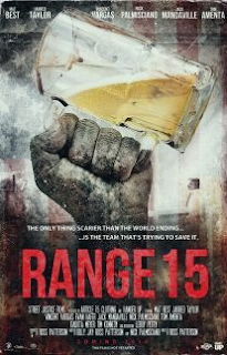 Download Film Range 15 (2016) WEB-DL 720p Subtitle Indonesia
