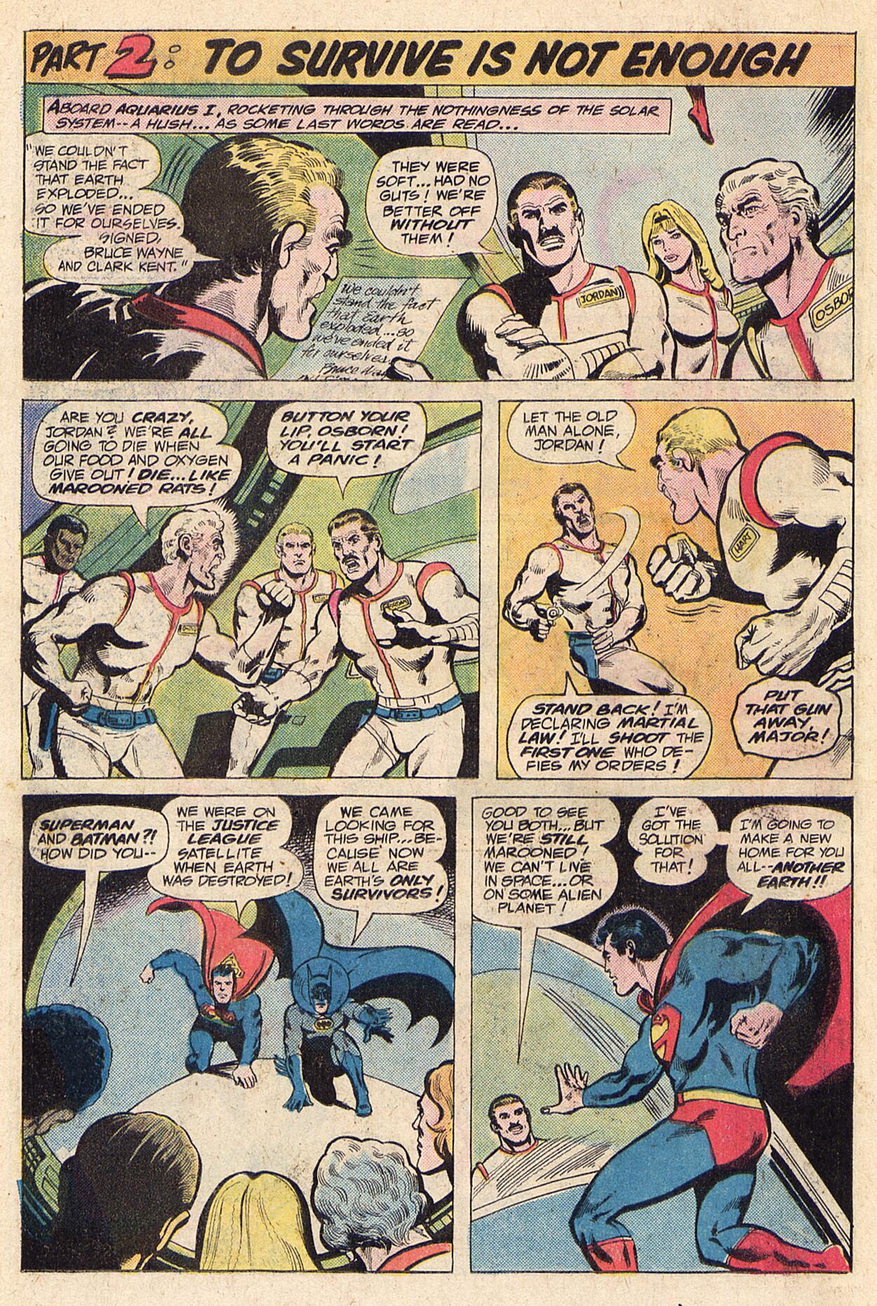Read online World's Finest Comics comic -  Issue #241 - 7