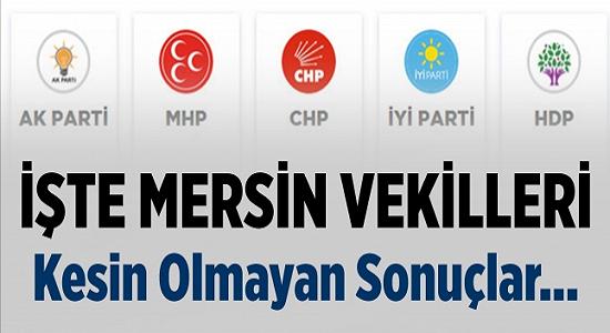 SİYASET, MERSİN, MERSİN SON DAKİKA, Mersin Haber,